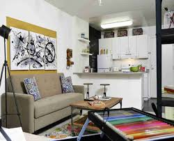 Interior Design For Small Living Room And Kitchen Boncvillecom - How to unique house interior design