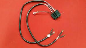 mercruiser thunderbolt iv ignition module wiring harness v6 v8 4 3 mercruiser thunderbolt iv ignition module wiring harness v6 v8 4 3 5 0 5 7 454