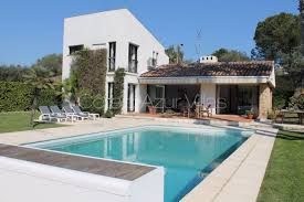 villas for holiday al in the south