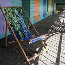 smart deco furniture. country lane deckchair by jacqueline hammond for smart deco style furniture l