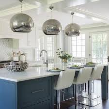 mercury glass dome pendants design ideas