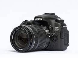 Canon EOS 70D - Wikipedia