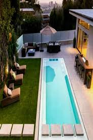 Small Backyard With Pool Ideas Above Ground Pools Square Bbq Wedding