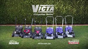 Lawn Mowing Ads Victa Australias Choice Tv Ad