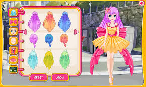 Dress Up Avatar Game Android Apps On Google Play