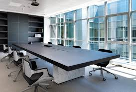 Efficient Office Design