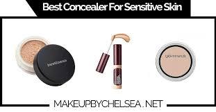 best concealer for sensitive skin of 2019