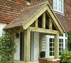 oak porches