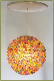gummy bear chandelier icarly