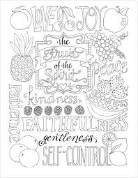 Scripture Coloring Pages Free Christian Coloring Pages For Adults
