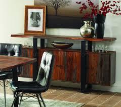 jamestown dining table 107511 scott living coaster