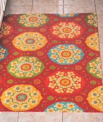 lovely rug pad for exciting floor decoration ideas