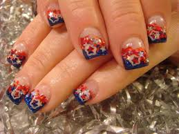 Red Nails For Prom Acrylic Pinterest Cutest Nail Art Designs ...