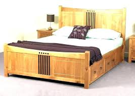 full size of white wooden king single bed frame frames with storage light wood headboard gallery