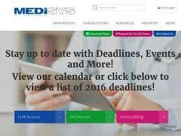 Kantime Medicare Charting Login Top 914 Ehr Alternatives Complete List Aug 2019 Itqlick