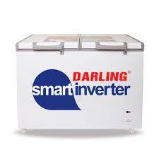Tủ đông Darling DMF-4799ASI Inverter 450L Giá rẻ nhất tháng T5/2021