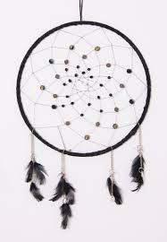 Dream Catchers Inc Dream Catcher Black Canadian Indian Art Inc 53