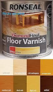 Ronseal Varnish Colour Chart Wood Paint Ronseal Diamond Hard Wood Paint White Gloss