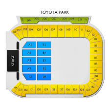 Toyota Park Seating Chart Chicago Open Air Toyota Park Seating Related Keywords Suggestions Toyota