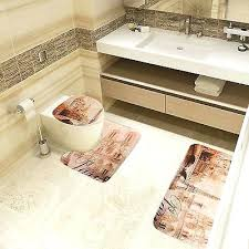 paris bath rug bathroom rug paris bath rug set