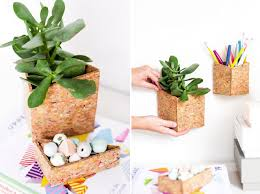 diy office gifts. View In Gallery Cork Office Organizers From Paper \u0026 Stitch Diy Gifts O