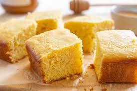 easy homemade cornbread from scratch
