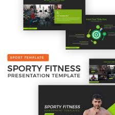 Powerpoint Presentation Templates For Soccer Template Monster