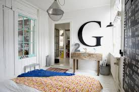 teen room paint ideasBedroom Wall Designs For Teenage Girls Teen Bedroom Decorating