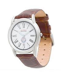 brown leather strap watch previous next