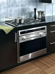 built in stove. Built In Stove Top Gas With .