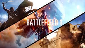 Battlefield 1 Xbox one FR - Home