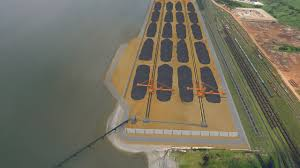 Design And Construction Of Ports And Marine Structures Ports Marine Ramboll Middle East And Asia