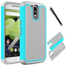motorola moto g4. for motorola moto g4 / plus 4th gen 5.5inch case dual layer armor hybrid