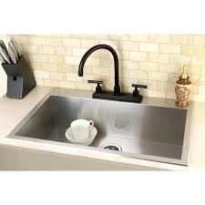 top mount stainless steel kitchen sinks inch single bowl stainless steel kitchen sink 16 gauge top