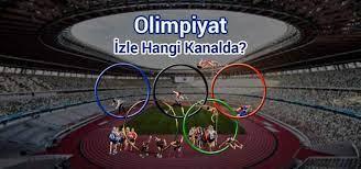 Tokyo 2020 Olimpiyatları İzle Hangi Kanalda? - Hola Reporter