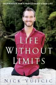 life out limits by nick vujicic