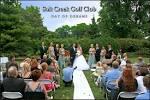 Salt Creek Golf Club - Wood Dale Illinois