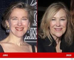 catherine o hara young. Exellent Catherine Catherine Ou0027Harau0027s Good Looks Are Screamworthy On O Hara Young A