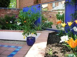 Small Picture Garden design Worcester Mediterranean garden design