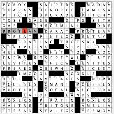 Try to find some letters, so you can find your solution more easily. Rex Parker Does The Nyt Crossword Puzzle Company That Introduced Etch A Sketch Sun 12 15 19 Daily Cable Show That S Covered Hollywood Since 1991 Airer Of Arrow Izombie French