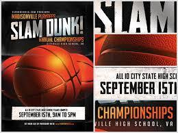 basketball training flyer template basketball game flyer template 15 basketball flyer templates excel
