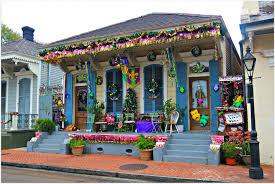 mardi gras decorating new orleans bakana gardens 15205 sweet