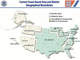 46 Cfr Part 7 Chart U S Coast Guard Vadm Robert J Papp Jr Chief Of Staff