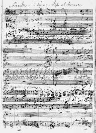 Bach wrote the cantata (with lyrics by a librettist known as picander) in the 1730s, and the composer wrote it when he was living in leipzig, a german rumors said that coffee could literally unman its male consumers. Bach Johann Sebastian Grove Music