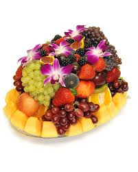 fruit baskets fruit platters gourmet gift baskets new york the orchard