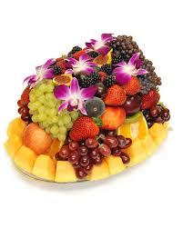 fruit baskets fruit platters gourmet gift baskets new york the orchard