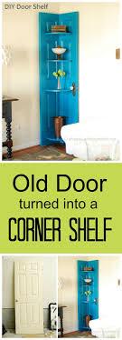 Door Corner Decorations 17 Best Ideas About Corner Wall Decor On Pinterest Corner Wall
