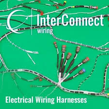 what is a wiring harness wiring harness design guidelines Cadillac Wire Harness at Wire Harness 68321424aa