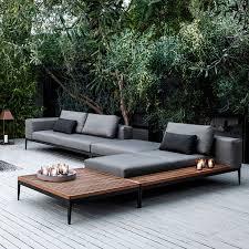 stylish modern white outdoor chairs unique modern garden furniture 25 best ideas about modern outdoor
