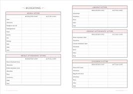 bridal checklist the wedding planner checklist a portable guide to organizing your